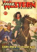 Speed Western Stories (1943-1948 Trojan-Arrow) Pulp Vol. 3 #3