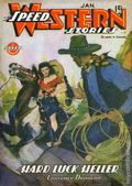 Speed Western Stories (1943-1948 Trojan-Arrow) Pulp Vol. 3 #5