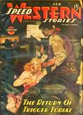Speed Western Stories (1943-1948 Trojan-Arrow) Pulp Vol. 3 #6