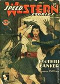 Speed Western Stories (1943-1948 Trojan-Arrow) Pulp Vol. 4 #3