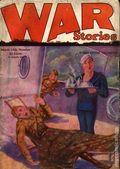War Stories (1926-1932 Dell) Pulp 1st Series Vol. 9 #26