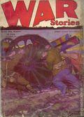 War Stories (1926-1932 Dell) Pulp 1st Series Vol. 9 #27