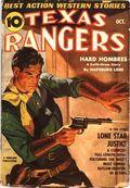 Texas Rangers (1936-1958 Standard) Pulp Vol. 9 #2