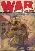 War Stories (1926-1932 Dell) Pulp 1st Series Vol. 9 #28