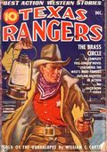 Texas Rangers (1936-1958 Standard) Pulp Vol. 9 #3
