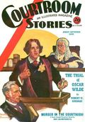 Courtroom Stories (1931-1932 Good Story Magazines) Pulp Vol. 1 #1