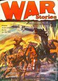 War Stories (1926-1932 Dell) Pulp 1st Series Vol. 10 #30