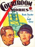 Courtroom Stories (1931-1932 Good Story Magazines) Pulp Vol. 1 #2