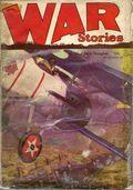 War Stories (1926-1932 Dell) Pulp 1st Series Vol. 10 #31