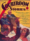 Courtroom Stories (1931-1932 Good Story Magazines) Pulp Vol. 1 #3