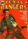 Texas Rangers (1936-1958 Standard) Pulp Vol. 10 #3