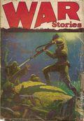 War Stories (1926-1932 Dell) Pulp 1st Series Vol. 11 #32