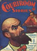 Courtroom Stories (1931-1932 Good Story Magazines) Pulp Vol. 1 #4