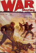 War Stories (1926-1932 Dell) Pulp 1st Series Vol. 11 #33