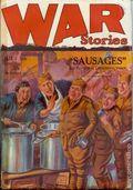 War Stories (1926-1932 Dell) Pulp 1st Series Vol. 11 #34