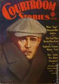 Courtroom Stories (1931-1932 Good Story Magazines) Pulp Vol. 2 #2