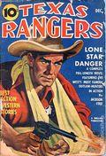 Texas Rangers (1936-1958 Standard) Pulp Vol. 11 #3