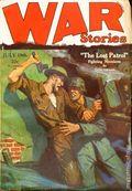 War Stories (1926-1932 Dell) Pulp 1st Series Vol. 12 #35