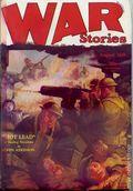 War Stories (1926-1932 Dell) Pulp 1st Series Vol. 12 #37