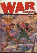War Stories (1926-1932 Dell) Pulp 1st Series Vol. 13 #38