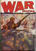 War Stories (1926-1932 Dell) Pulp 1st Series Vol. 13 #39