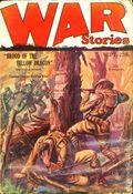 War Stories (1926-1932 Dell) Pulp 1st Series Vol. 13 #40