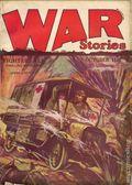 War Stories (1926-1932 Dell) Pulp 1st Series Vol. 14 #41