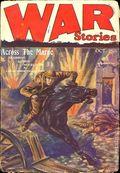 War Stories (1926-1932 Dell) Pulp 1st Series Vol. 14 #42