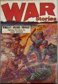 War Stories (1926-1932 Dell) Pulp 1st Series Vol. 14 #43