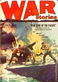 War Stories (1926-1932 Dell) Pulp 1st Series Vol. 15 #44