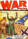 War Stories (1926-1932 Dell) Pulp 1st Series Vol. 15 #45