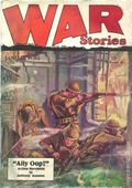 War Stories (1926-1932 Dell) Pulp 1st Series Vol. 16 #47