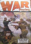 War Stories (1926-1932 Dell) Pulp 1st Series Vol. 16 #48