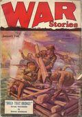 War Stories (1926-1932 Dell) Pulp 1st Series Vol. 16 #49