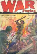 War Stories (1926-1932 Dell) Pulp 1st Series Vol. 17 #50