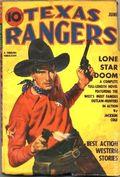 Texas Rangers (1936-1958 Standard) Pulp Vol. 12 #3