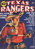 Texas Rangers (1936-1958 Standard) Pulp Vol. 13 #2