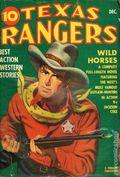 Texas Rangers (1936-1958 Standard) Pulp Vol. 13 #3