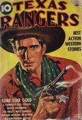 Texas Rangers (1936-1958 Standard) Pulp Vol. 14 #1