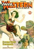 Speed Western Stories (1943-1948 Trojan-Arrow) Pulp Vol. 5 #3
