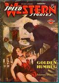 Speed Western Stories (1943-1948 Trojan-Arrow) Pulp Vol. 5 #5