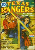 Texas Rangers (1936-1958 Standard) Pulp Vol. 15 #2