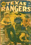 Texas Rangers (1936-1958 Standard) Pulp Vol. 15 #3