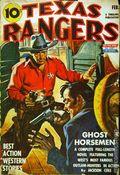 Texas Rangers (1936-1958 Standard) Pulp Vol. 16 #1