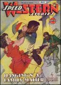 Speed Western Stories (1943-1948 Trojan-Arrow) Pulp Vol. 6 #2