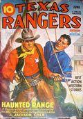 Texas Rangers (1936-1958 Standard) Pulp Vol. 16 #3