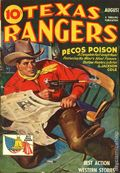 Texas Rangers (1936-1958 Standard) Pulp Vol. 17 #1
