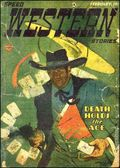 Speed Western Stories (1943-1948 Trojan-Arrow) Pulp Vol. 7 #2