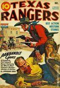 Texas Rangers (1936-1958 Standard) Pulp Vol. 17 #3