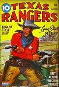 Texas Rangers (1936-1958 Standard) Pulp Vol. 18 #1